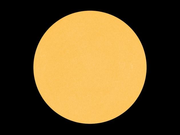 sole-senza-macchie-solari