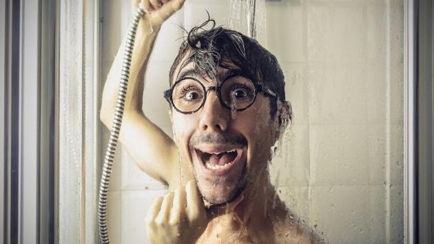 Perché le idee migliori arrivano sotto la doccia?