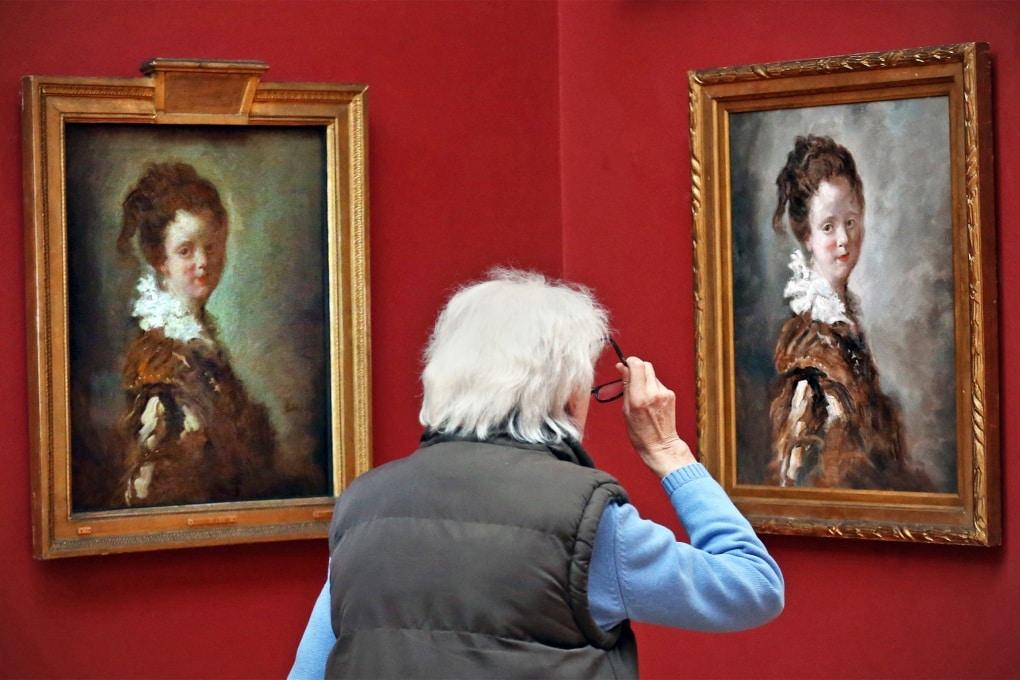Come si scopre se un quadro è falso?