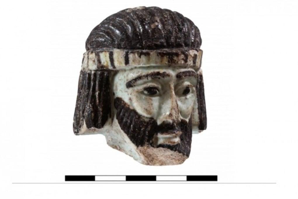 La statuetta di 3.000 anni fa che nasconde un enigma reale