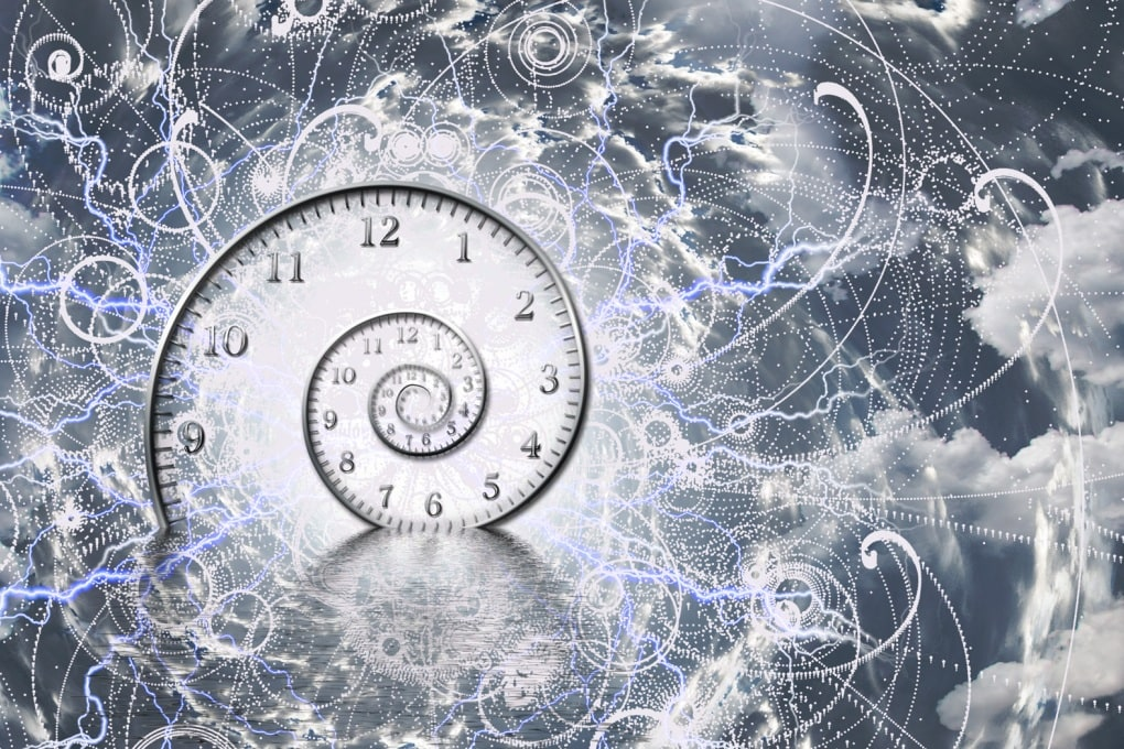 L'orologio allo stronzio da 90 miliardi di anni