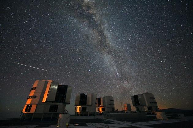 very-large-telescope-eso
