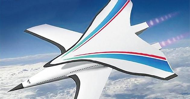 I-Plane, l'aereo ipersonico cinese