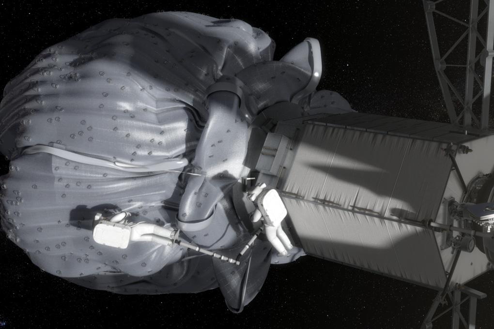 ARM doveva portare un asteroide vicino alla Terra