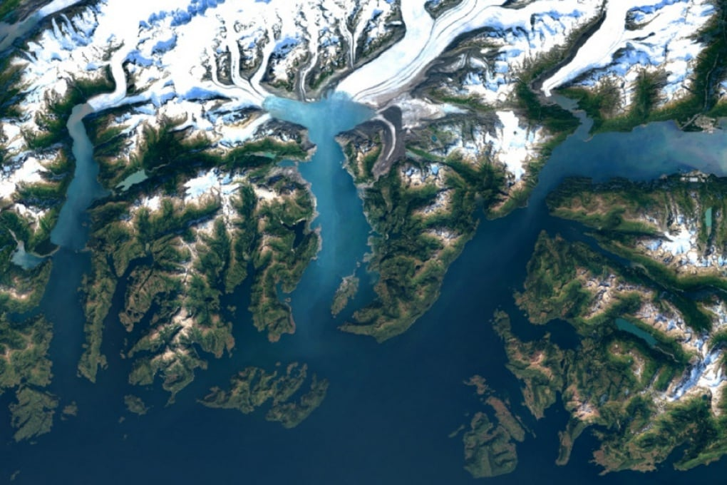 Google Earth Engine, la macchina del tempo di Google