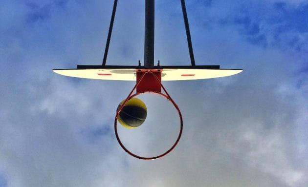Basket: la rivincita del