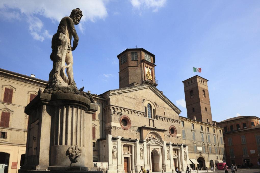 Gli incontri di Focus: Reggio Emilia
