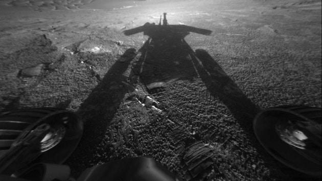 Terra chiama Opportunity: il rover ha 45 giorni per rispondere