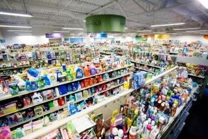 supermercati, ipermercati, acquisti, prodotti invenduti, abitudini di acquisto