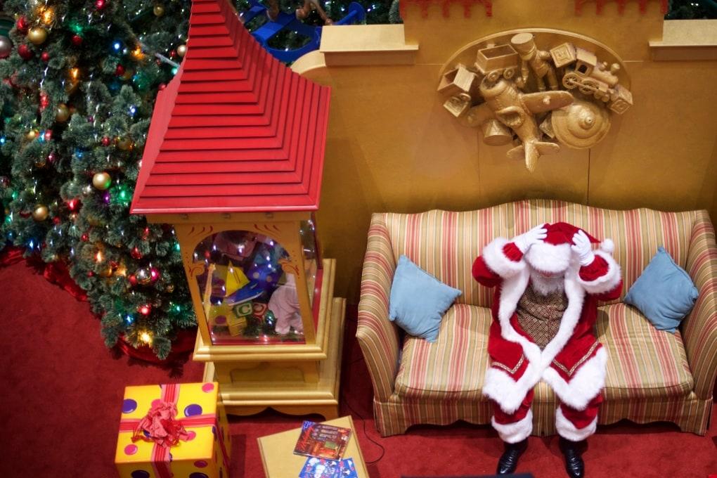 Babbo Natale? Perché tuo figlio finge di crederci