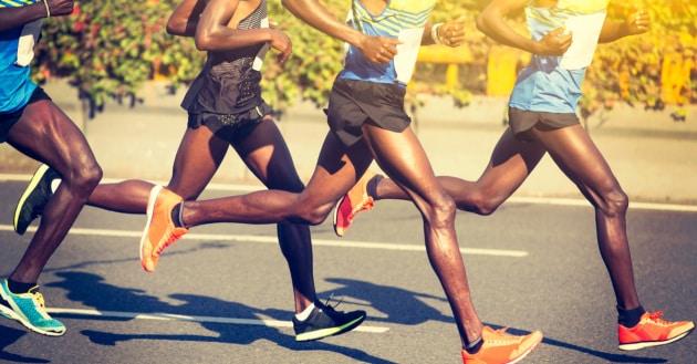 Tutti i tentativi per correre la maratona sotto le due ore