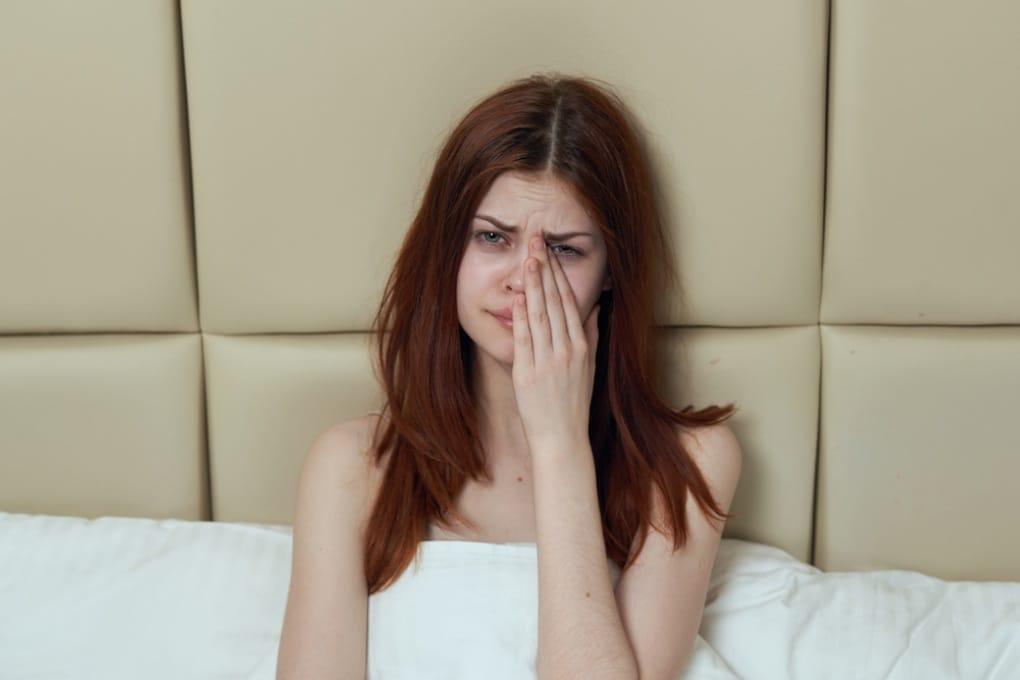 Perché capita di piangere dopo il sesso?