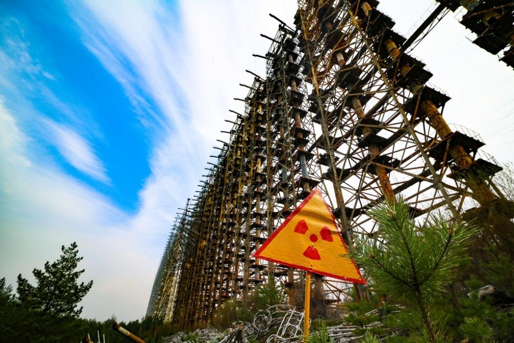 Da nucleare a solare: la lenta trasformazione di Chernobyl