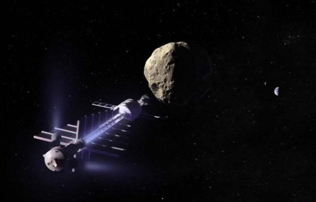Asteroidi pericolosi: le tre tecniche che la NASA userà per difenderci
