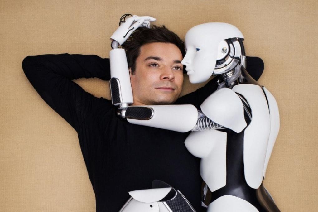 Caro robot, ti sposo