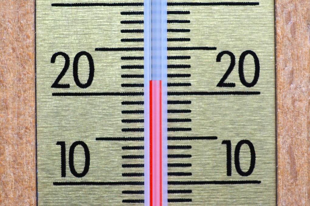 22 gradi: questa è la temperatura ideale per vivere sereni