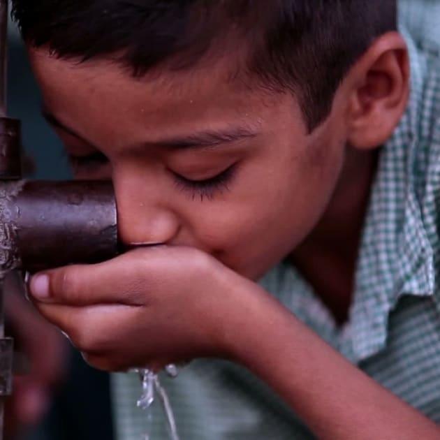 Sai quanta acqua consumi?