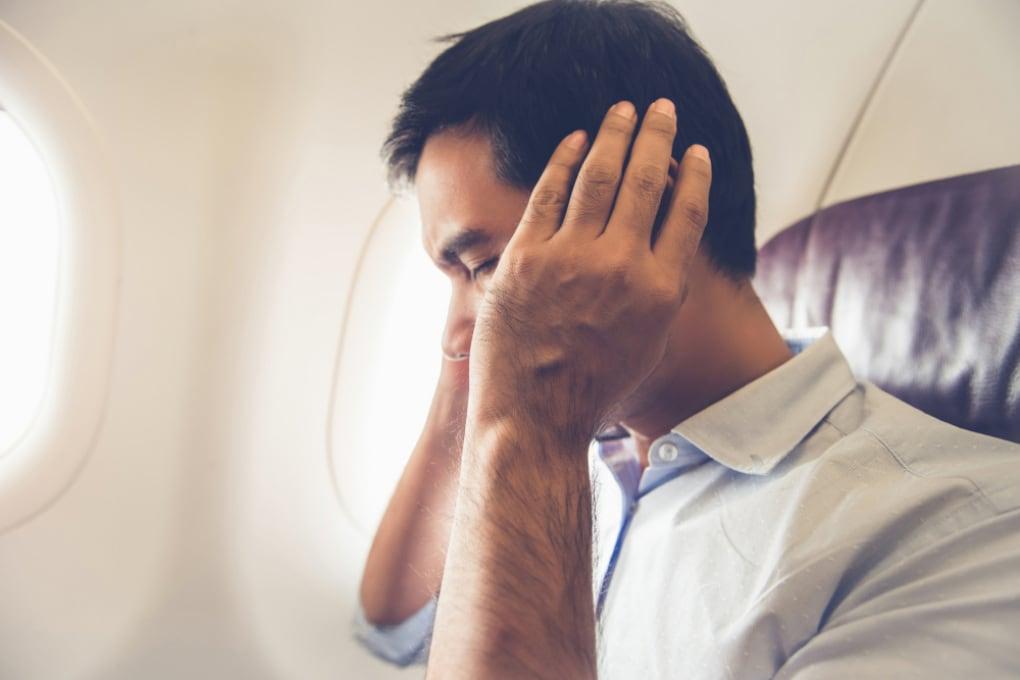 In aereo: che cosa succede in caso di depressurizzazione della cabina?