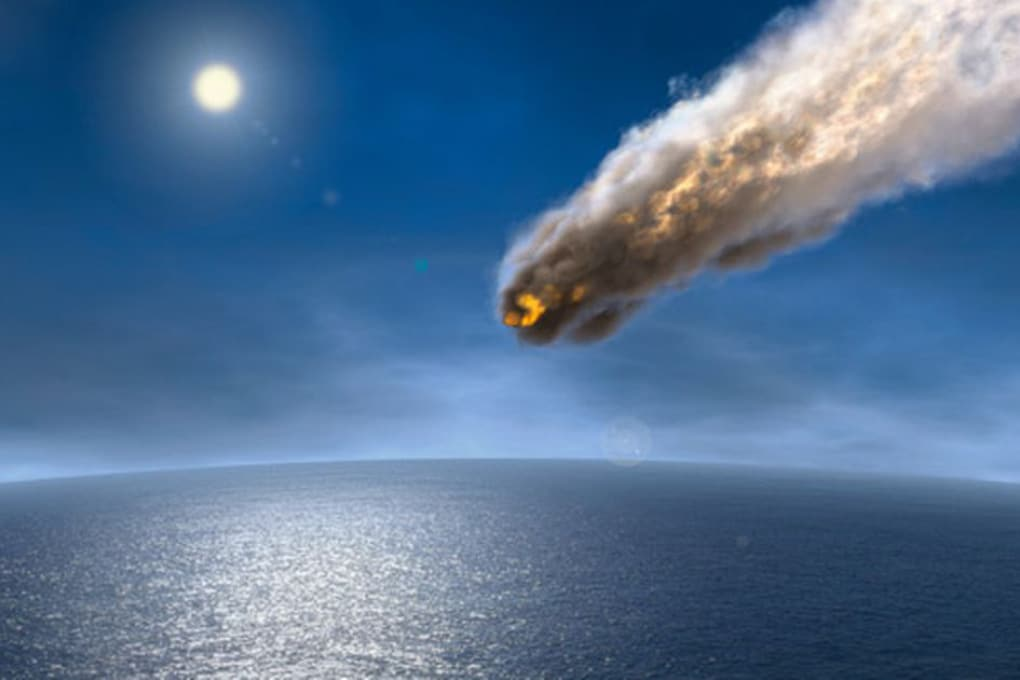 Near Earth Objects: più di vent'anni di studi sugli asteroidi