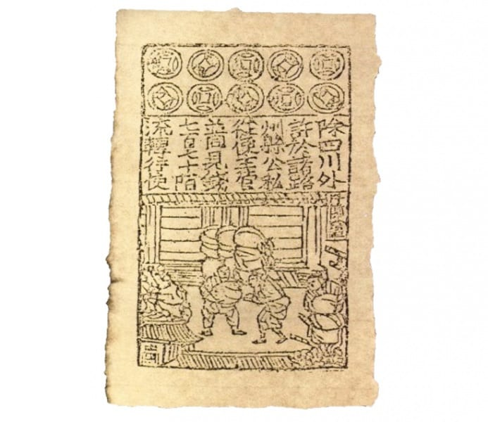 carta-moneta