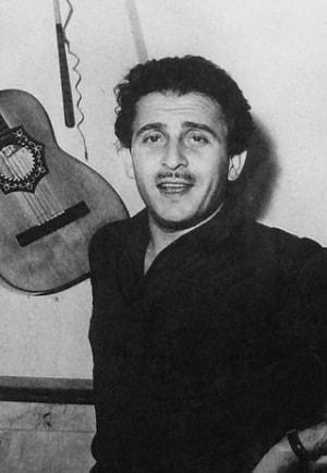 Storia Sanremo, Domenico Modugno
