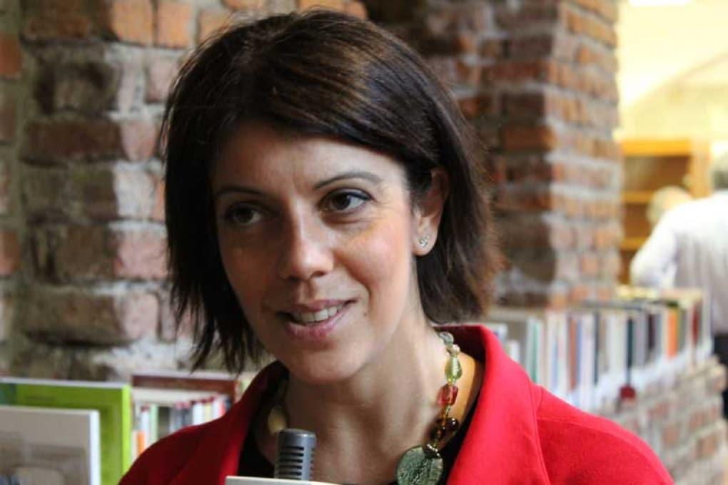 Manuela Monti