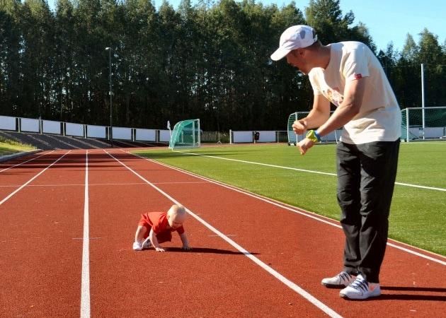 Come funziona la mente di tuo figlio
