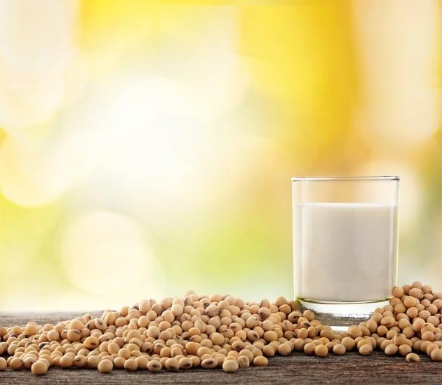 """I segreti del """"latte"""" di soia"""