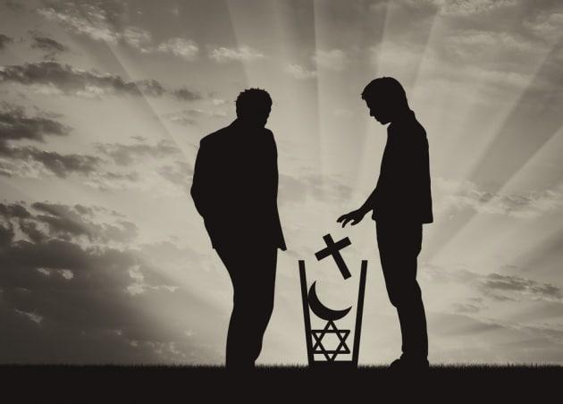 Gli atei sono più cattivi dei credenti?