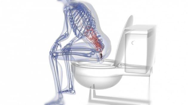 Pulizia del corpo per due giorni