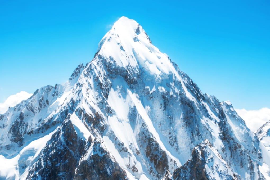 Quali sono le più alte montagne del sistema solare?