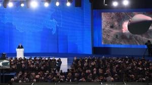 Russia, Vladimir Putin, ICBM, missile a propulsione nucleare