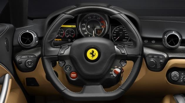 Perché il volante delle auto si chiama così?