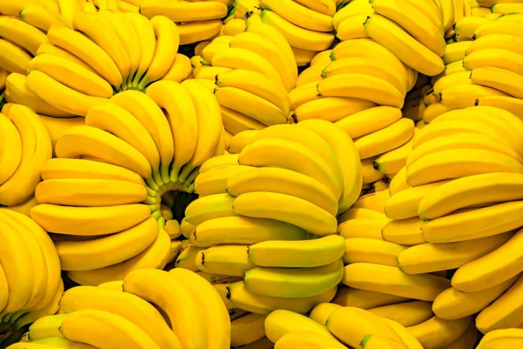 Perché le banane non hanno i semi?