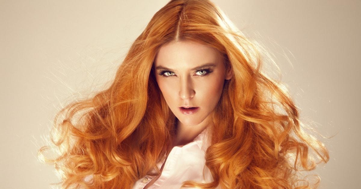 Quando si definisce il colore dei capelli