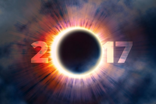 Eclissi di Sole 2017: in diretta web-tv dalla Nasa