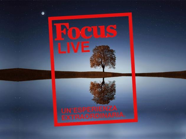 Focus Live presentato a Roma