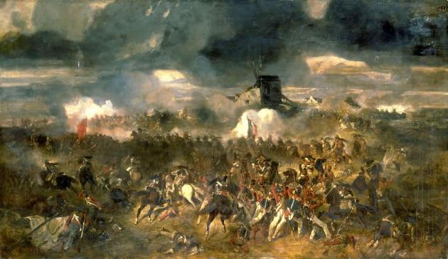 la-battaglia-di-waterloo