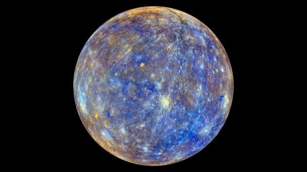 Mercurio: una sentinella per il Sole