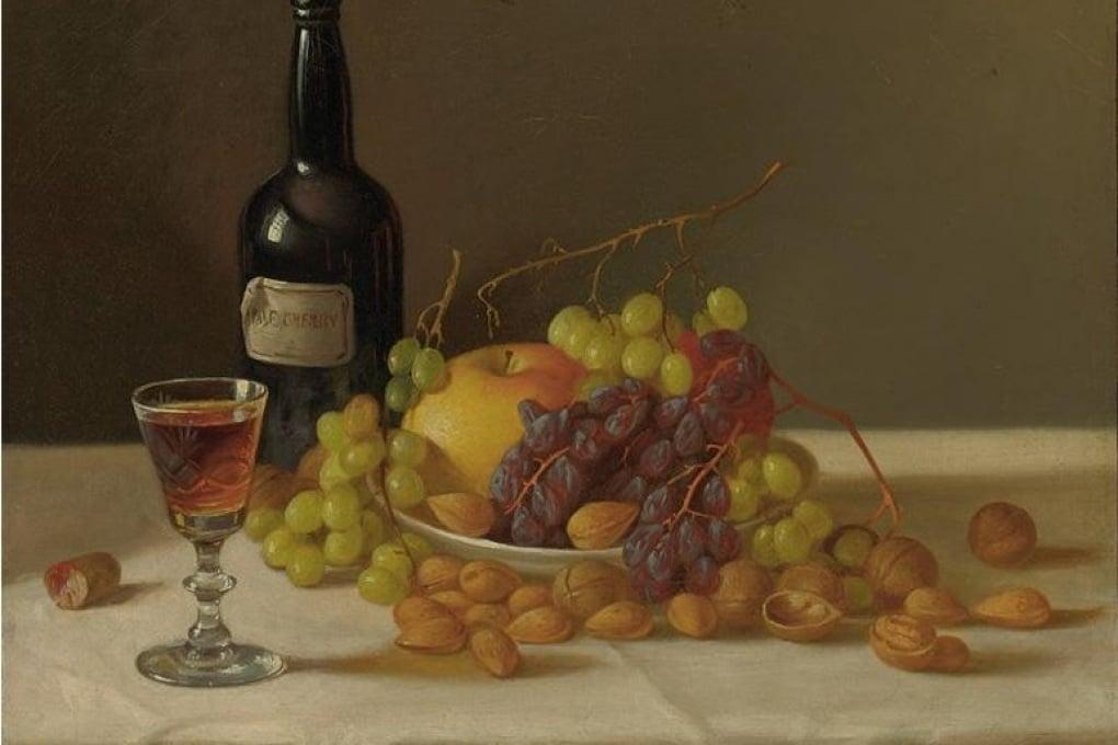 Berremmo meno vino, se avessimo bicchieri più piccoli?