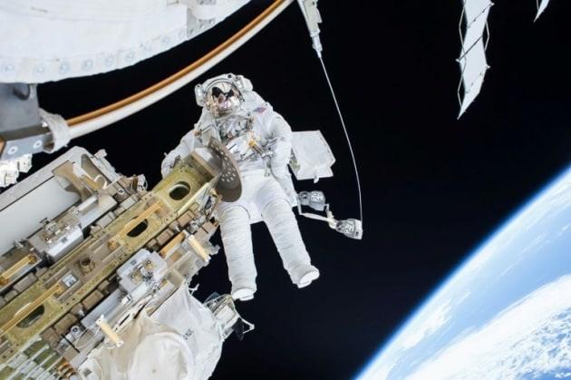 Di nuovo turisti sulla Stazione spaziale internazionale