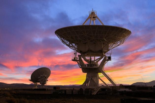 I falsi messaggi del SETI