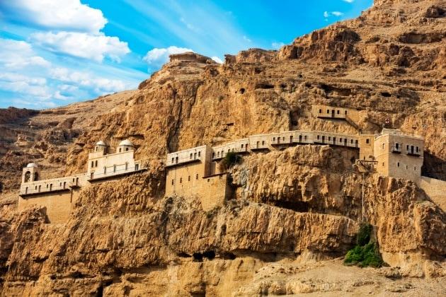 Nessun massacro: il DNA dei canaaniti sopravvive ancora