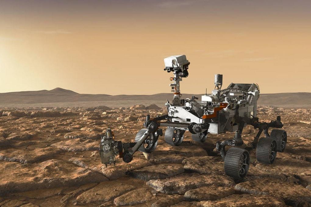 Ecco il rover della NASA che esplorerà Marte nel 2020