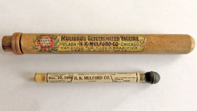 Sui vaccini abbiamo sbagliato... il nome