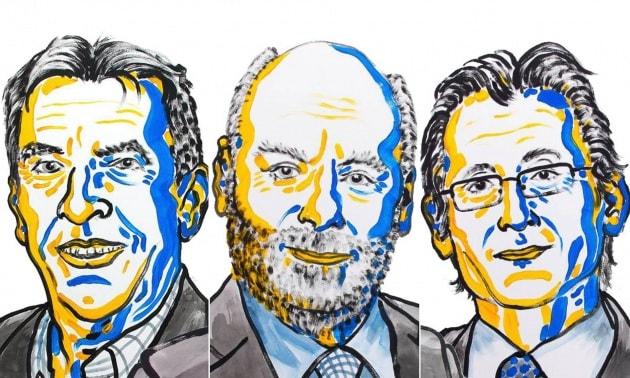 Il Nobel per la Chimica 2016 alle macchine molecolari