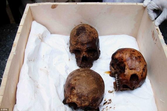 Egitto, sarcofago, tombe, sepolture, mummie, periodo tolemaico, archeologia, faraoni