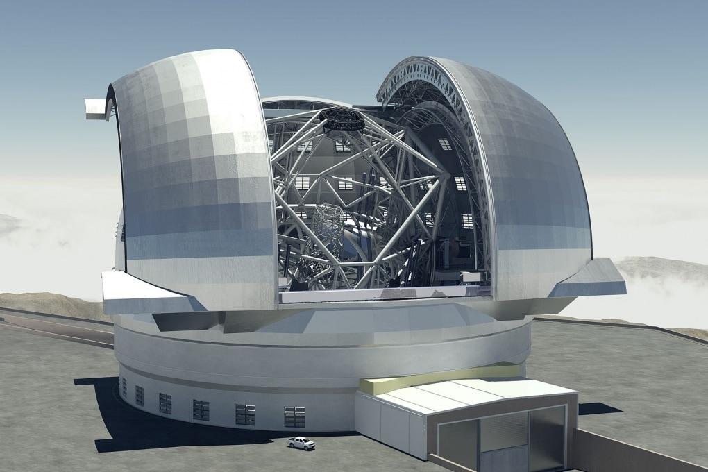 Al via la costruzione del più grande telescopio al mondo, l'E-ELT