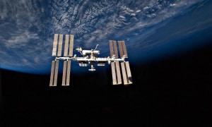 ISS, Stazione spaziale internazionale, mistero nello Spazio