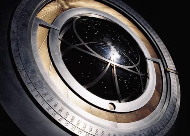 L'orologio di Bezos funzionerà 10.000 anni